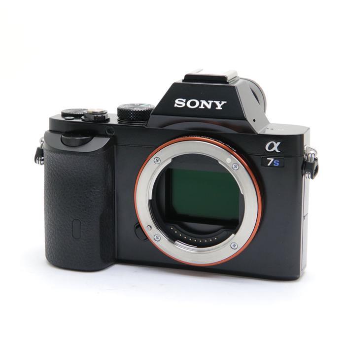 【あす楽】 【中古】 《並品》 SONY α7S ボディ ILCE-7S [ デジタルカメラ ]