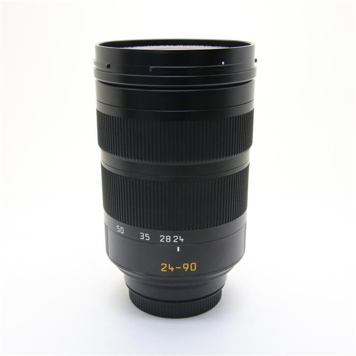 【あす楽】 【中古】 《良品》 Leica バリオエルマリート SL24-90mm F2.8-4.0 ASPH. [ Lens | 交換レンズ ]