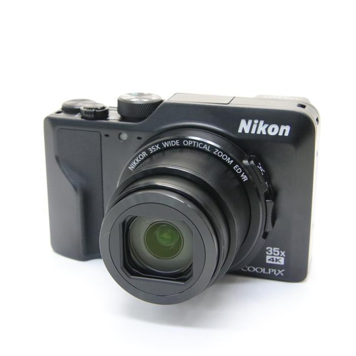 【あす楽】 【中古】 《美品》 Nikon COOLPIX A1000 ブラック [ デジタルカメラ ]