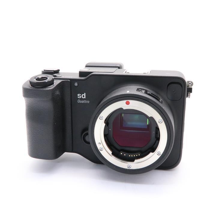 【あす楽】 【中古】 《良品》 SIGMA sd Quattro [ デジタルカメラ ]