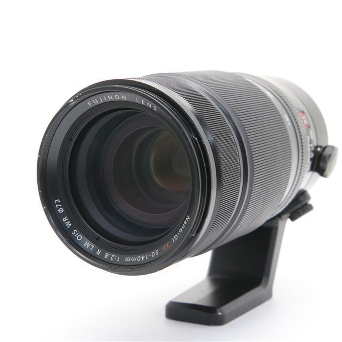 【あす楽】 【中古】 《難有品》 FUJIFILM フジノン XF50-140mm F2.8 R LM OIS WR [ Lens   交換レンズ ]