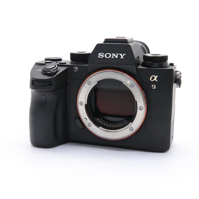 【あす楽】 【中古】 《並品》 SONY α9 ボディ ILCE-9 [ デジタルカメラ ]