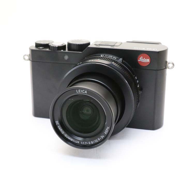【あす楽】 【中古】 《良品》 Leica D-LUX(Typ109) 【ライカカメラジャパンにてセンサークリーニング/各部点検済】 [ デジタルカメラ ]