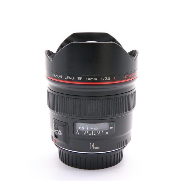 【あす楽】 【中古】 《並品》 Canon EF14mm F2.8L USM [ Lens | 交換レンズ ]