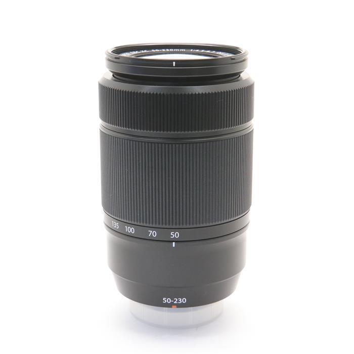 【あす楽】【中古 ] 《美品》】 《美品》 FUJIFILM フジノン XC50-230mm F4.5-6.7 XC50-230mm OIS II ブラック [ Lens | 交換レンズ ], ショップザビューネット:3814016d --- officewill.xsrv.jp