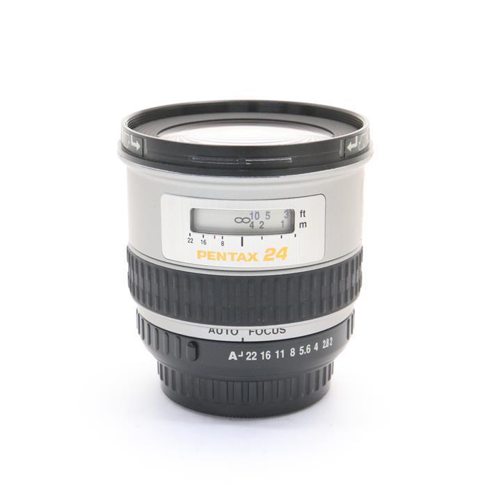 【あす楽】 【中古】 《良品》 PENTAX FA*24mm F2AL[IF] [ Lens   交換レンズ ]