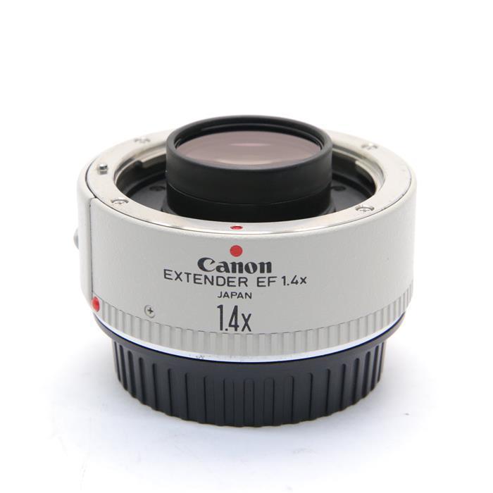 【あす楽】 【中古】 《良品》 Canon エクステンダー EF 1.4x [ Lens | 交換レンズ ]