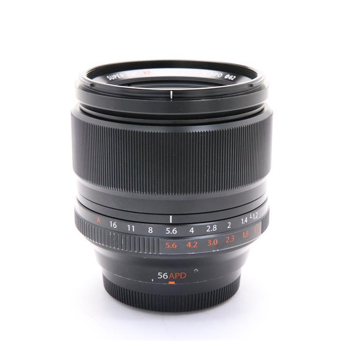 【あす楽】 【中古】 《並品》 FUJIFILM フジノン XF 56mm F1.2 R APD [ Lens | 交換レンズ ]