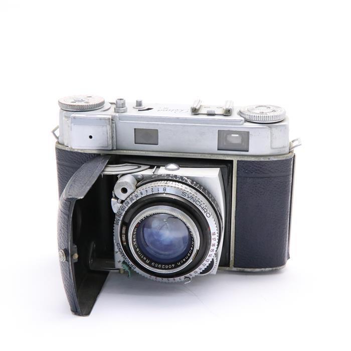 【あす楽】 【中古】 《難有品》 Kodak Retina IIIc Xenon