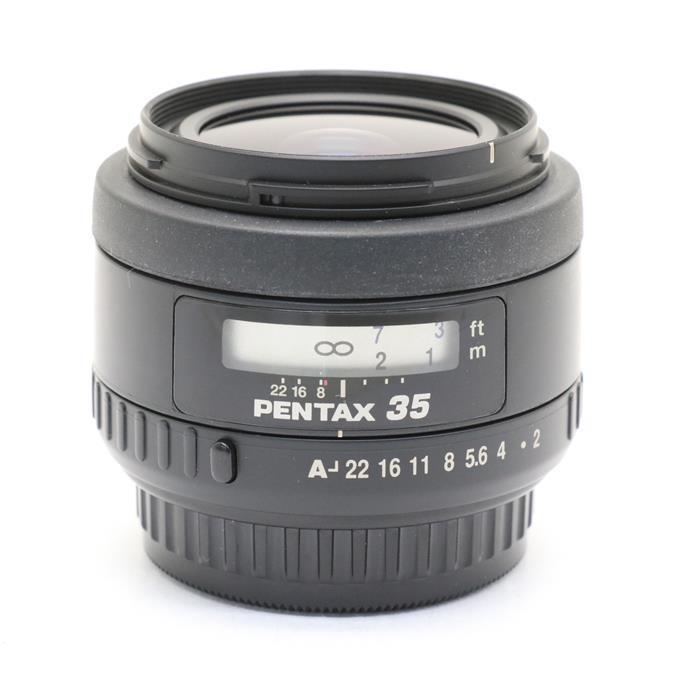 【あす楽】 【中古】 《良品》 PENTAX FA35mm F2AL [ Lens | 交換レンズ ]