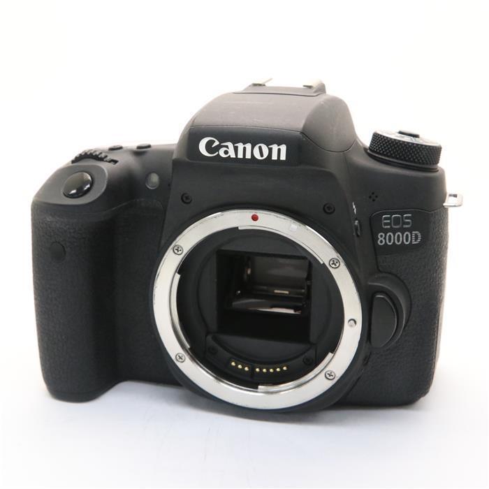 超話題新作 《並品》 Canon EOS 8000D ボディ [ デジタルカメラ ], CREVASSE クルバス 36ca1c57