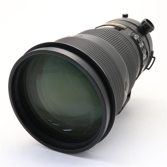 【あす楽】 【中古】 《並品》 Nikon AF-S NIKKOR 300mm F2.8G ED VR II [ Lens | 交換レンズ ]