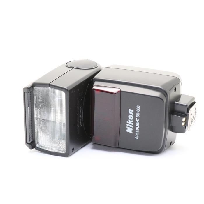 【あす楽】 【中古】 《並品》 Nikon スピードライト SB-600