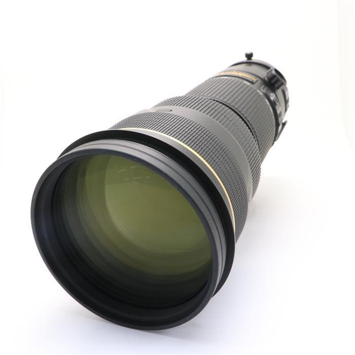 【あす楽】 【中古】 《良品》 Nikon AF-S NIKKOR 200-400mm F4G ED VR II [ Lens   交換レンズ ]