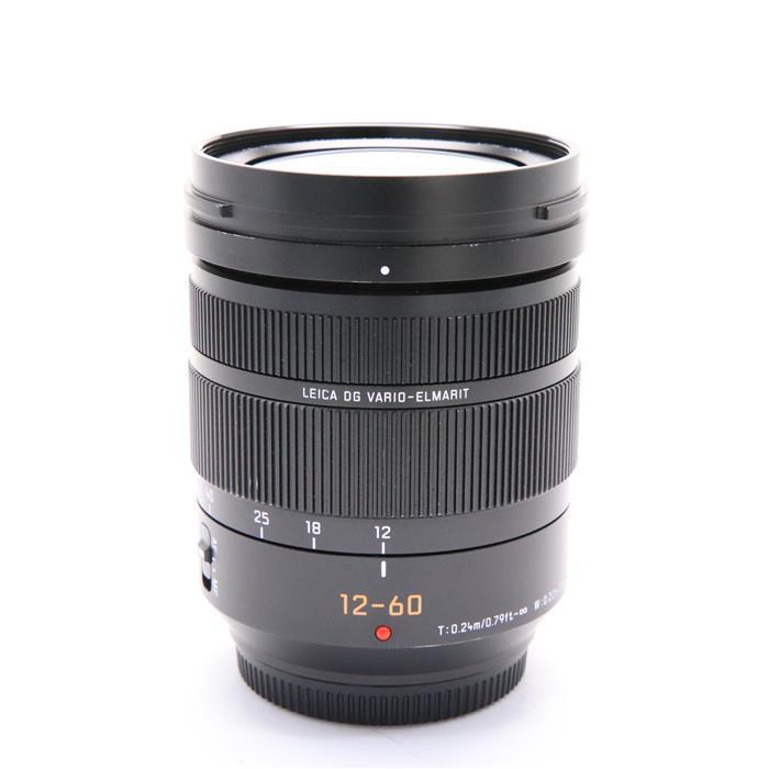 【あす楽】 【中古】 《並品》 Panasonic LEICA DG VARIO-ELMARIT 12-60mm F2.8-4.0 ASPH. (マイクロフォーサーズ) [ Lens   交換レンズ ]