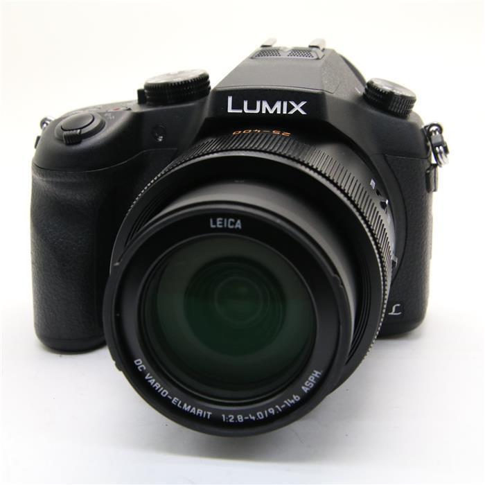 【あす楽】 【中古】 《良品》 Panasonic LUMIX DMC-FZ1000 [ デジタルカメラ ]