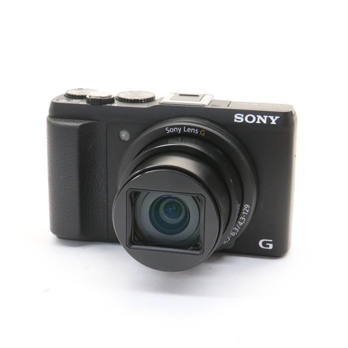 【あす楽】 【中古】 《並品》 SONY Cyber-shot DSC-HX60V [ デジタルカメラ ]