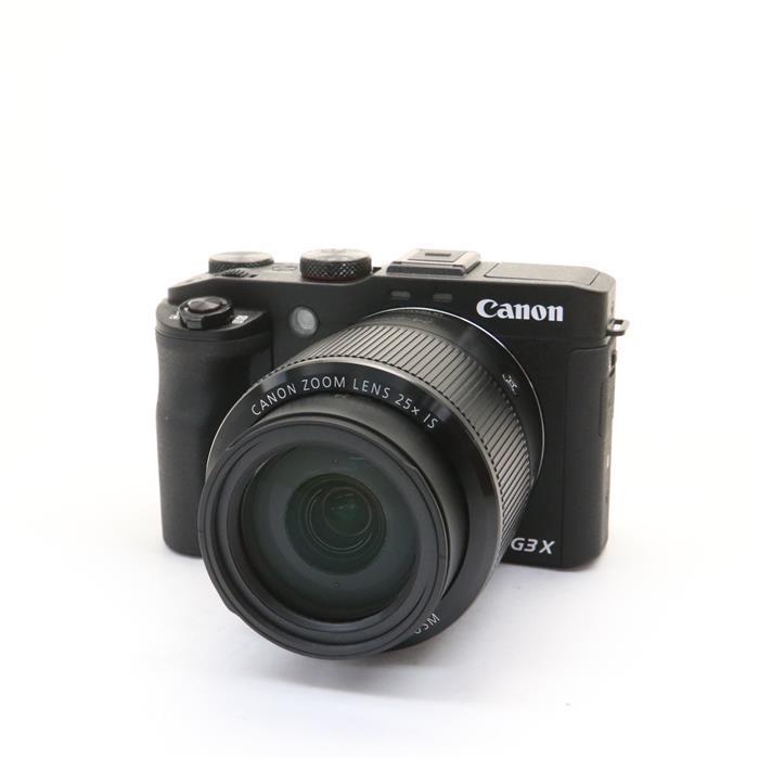 【あす楽】 【中古】 《美品》 Canon PowerShot G3X [ デジタルカメラ ]