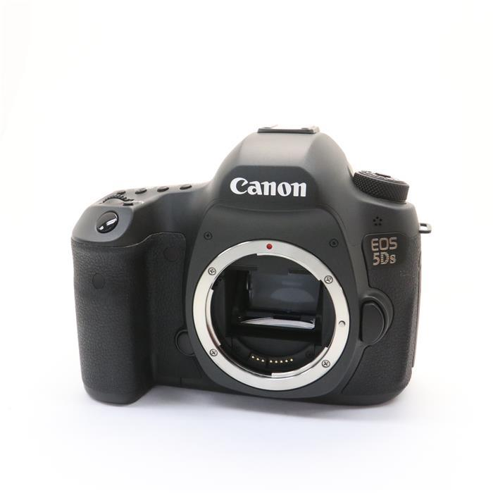 【あす楽】 【中古】 《美品》 Canon EOS 5Ds [ デジタルカメラ ]