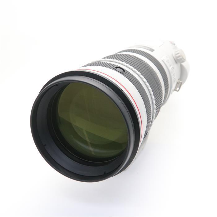 【あす楽】 【中古】 《良品》 Canon EF200-400mm F4L IS USM エクステンダー 1.4× [ Lens | 交換レンズ ]