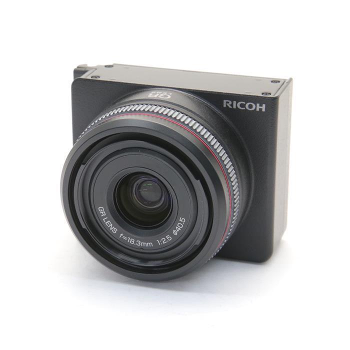 【代引き手数料無料!】 【あす楽】 【中古】 《良品》 RICOH GR LENS A12 28mm F2.5 [ デジタルカメラ ]