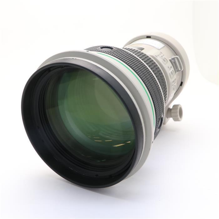【あす楽】 【中古】 《良品》 Canon EF400mm F4DO IS USM [ Lens | 交換レンズ ]