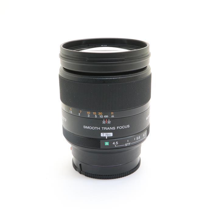 【あす楽】 【中古】 《美品》 SONY 135mm F2.8[T4.5]STF SAL135F28 [ Lens | 交換レンズ ]
