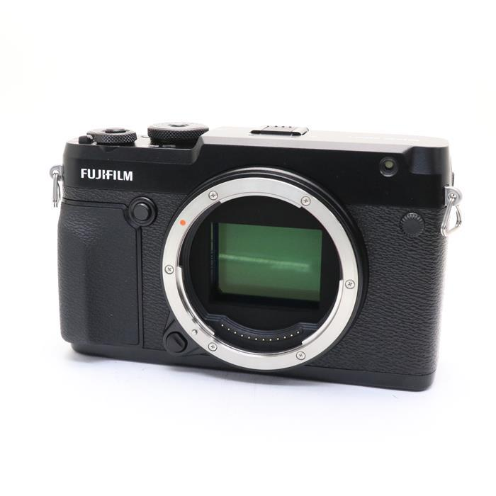【あす楽】 【中古】 《美品》 FUJIFILM GFX 50R [ デジタルカメラ ]