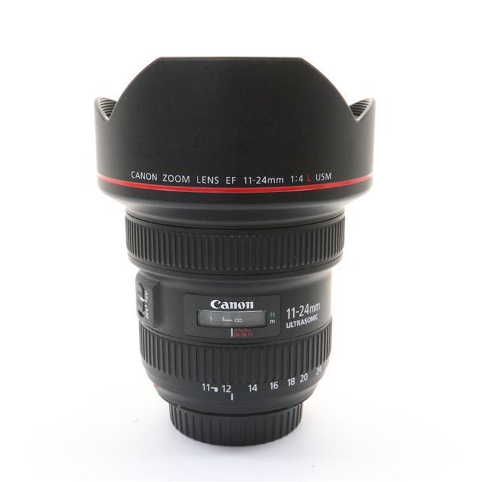 【あす楽】 【中古】 《良品》 Canon EF11-24mm F4L USM [ Lens | 交換レンズ ]