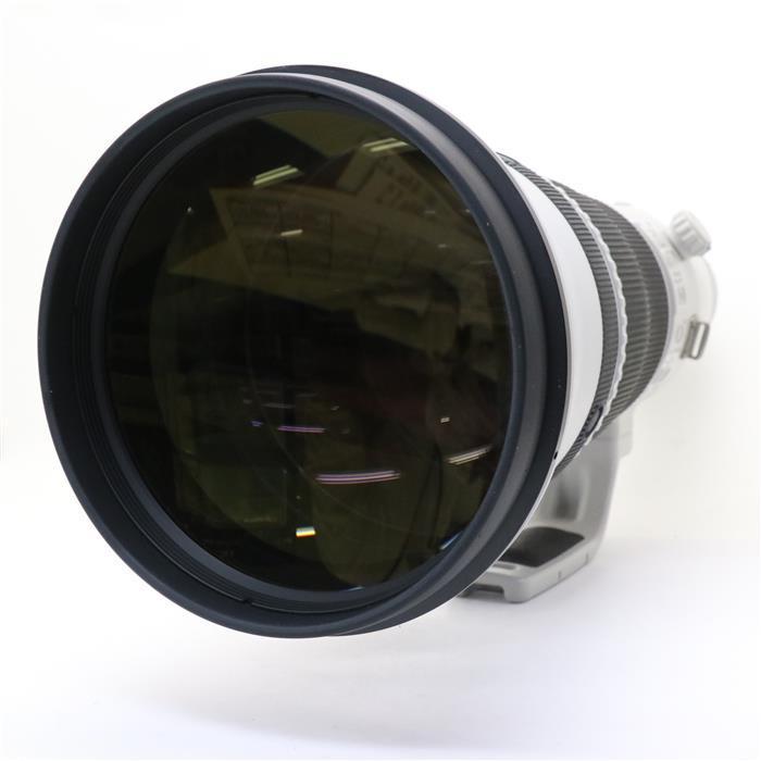 【あす楽】 【中古】 《美品》 Canon EF600mm F4L IS II USM [ Lens | 交換レンズ ]