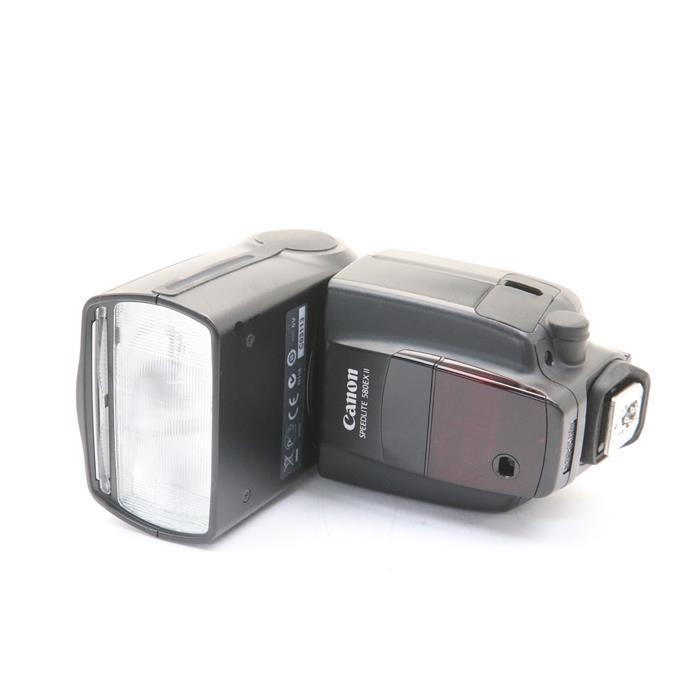 【あす楽】 【中古】 《並品》 Canon スピードライト580EXII