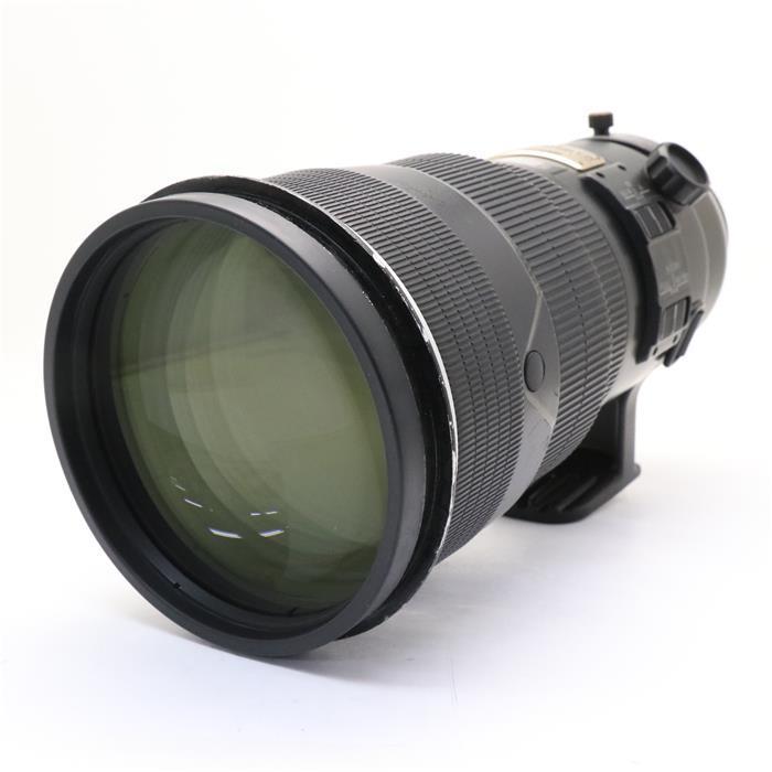 【あす楽】 【中古】 《並品》 Nikon AF-S ED 300mm F2.8D II ブラック [ Lens | 交換レンズ ]