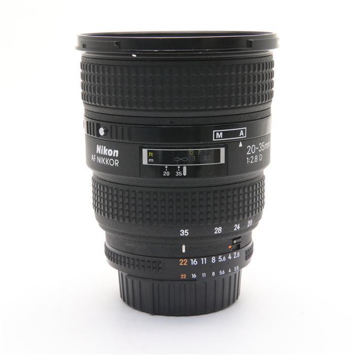 【あす楽】 【中古】 《難有品》 Nikon AF 20-35mm F2.8 D [ Lens | 交換レンズ ]