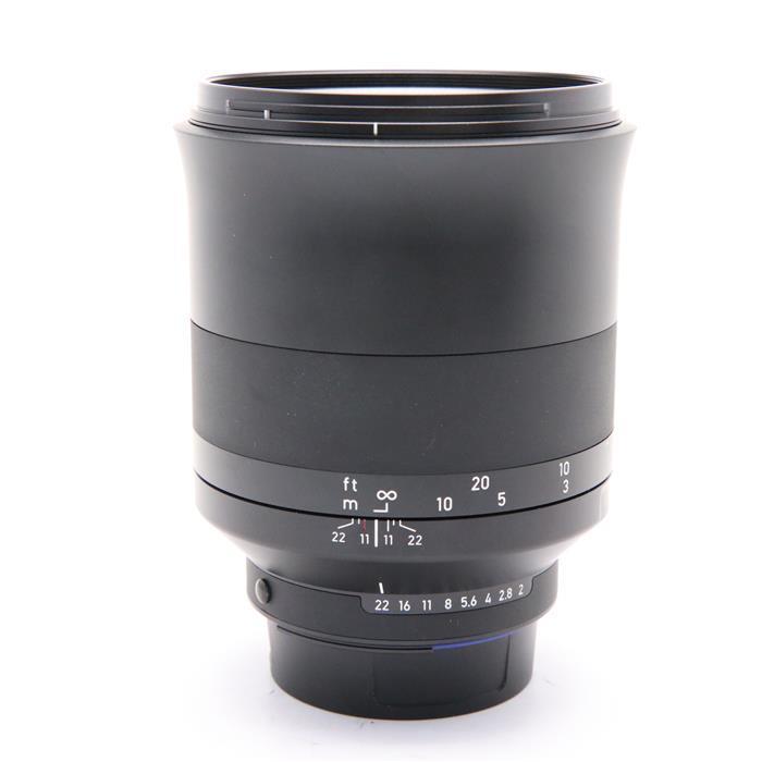 【あす楽】 【中古】 《美品》 Carl Zeiss Milvus 135mm F2 ZF.2(ニコンF用) [ Lens   交換レンズ ]