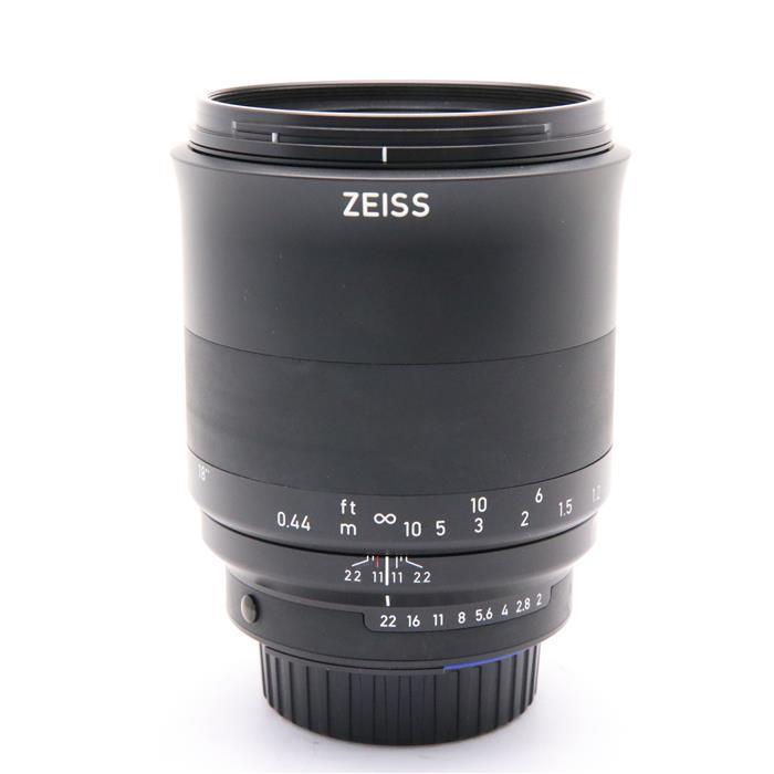 【あす楽】 【中古】 《並品》 Carl Zeiss Milvus 100mm F2 M ZF.2(ニコンF用) [ Lens | 交換レンズ ]