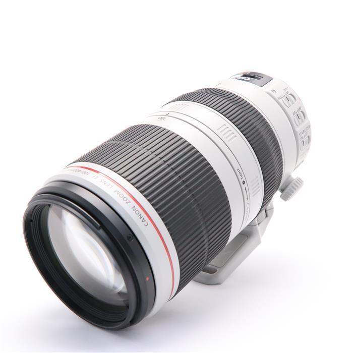 【あす楽】 【中古】 《難有品》 Canon EF100-400mm F4.5-5.6L IS II USM [ Lens | 交換レンズ ]