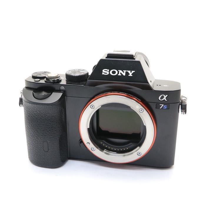 【あす楽】 【中古】 《良品》 SONY α7S ボディ ILCE-7S [ デジタルカメラ ]
