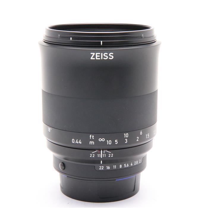 【あす楽】 【中古】 《美品》 Carl Zeiss Milvus 100mm F2 M ZF.2(ニコンF用) [ Lens | 交換レンズ ]