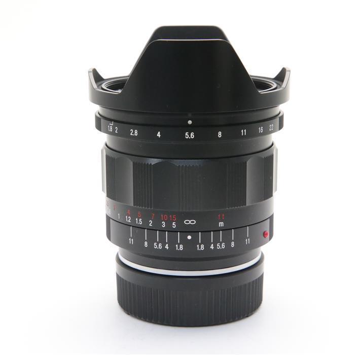 【あす楽】 【中古】 《美品》 Voigtlander ULTRON 21mm F1.8 Aspherical VM(ライカM用) [ Lens | 交換レンズ ]