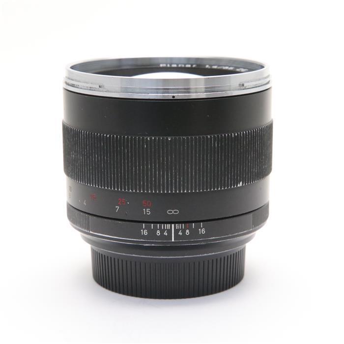 【あす楽】 【中古】 《並品》 Carl Zeiss Planar T* 85mm F1.4 ZE(キヤノンEF用) [ Lens | 交換レンズ ]