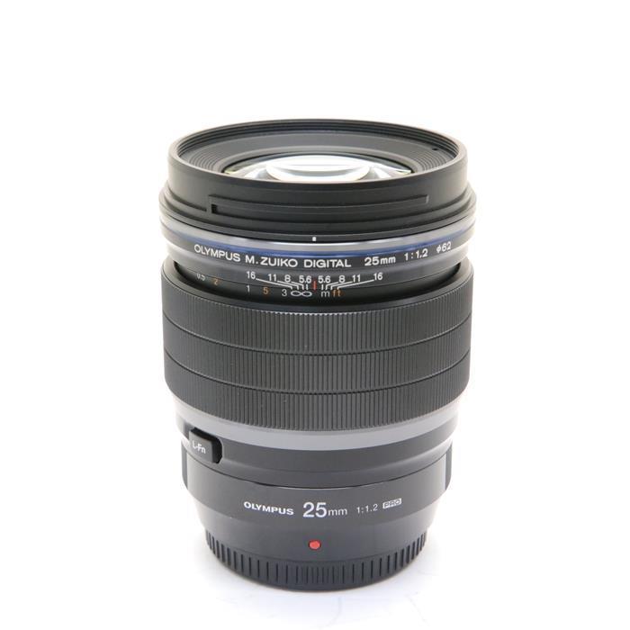 【あす楽】【中古 |】 《美品》 OLYMPUS M.ZUIKO DIGITAL DIGITAL ED 交換レンズ 25mm F1.2 PRO [ Lens | 交換レンズ ], 飯石郡:2e566468 --- officewill.xsrv.jp