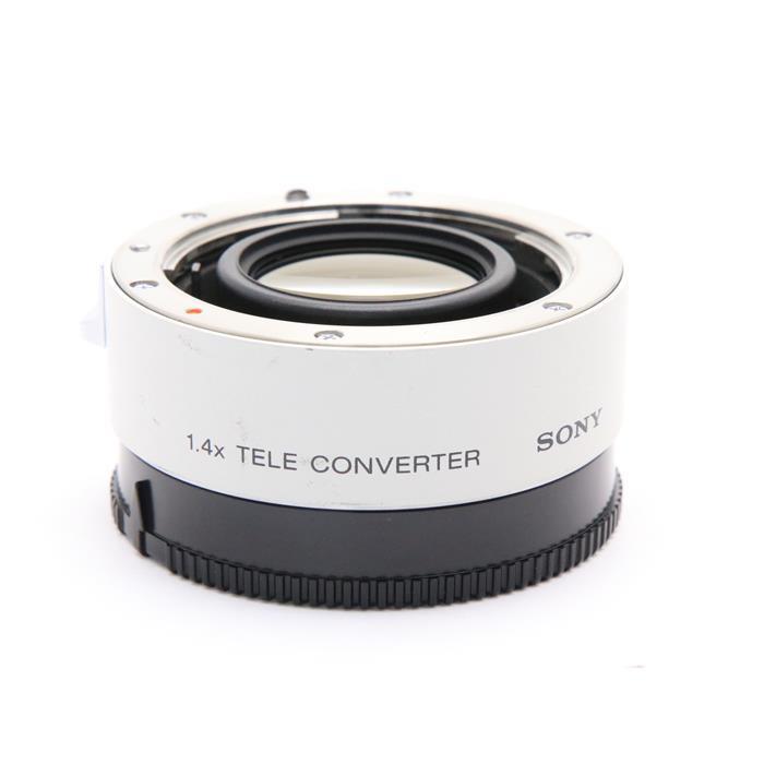 【あす楽】 【中古】 《並品》 SONY 1.4x Teleconverter SAL14TC [ Lens | 交換レンズ ]