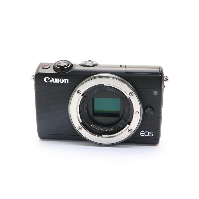 【あす楽】 【中古】 《良品》 Canon EOS M100 ボディ ブラック [ デジタルカメラ ]