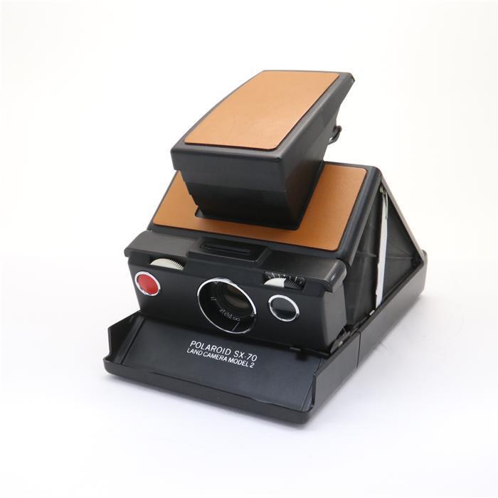 【驚きの値段で】 【あす楽】【中古】【あす楽】 《難有品》【中古】 Polaroid Polaroid Polaroid SX-70 モデル2, ハムラシ:2ccaab5f --- totem-info.com