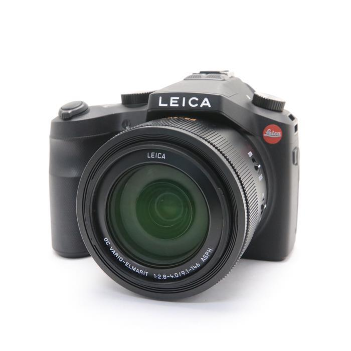 【あす楽】 【中古】 《良品》 Leica V-LUX(Typ114) 【ライカカメラジャパンにて各部点検済】 [ デジタルカメラ ]