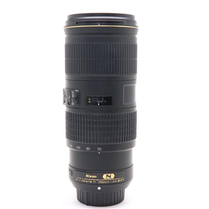 【あす楽】 【中古】 《並品》 Nikon AF-S NIKKOR 70-200mm F4 G ED VR [ Lens | 交換レンズ ]