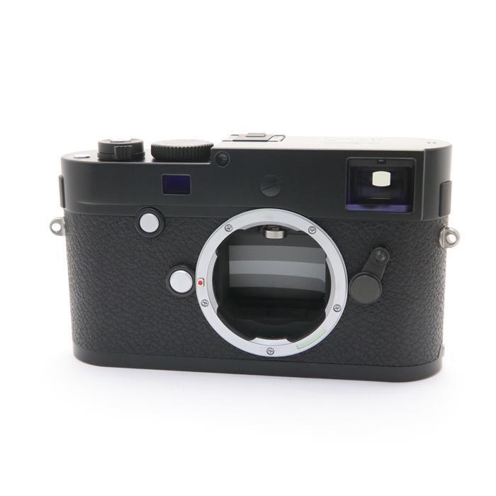 【あす楽】 【中古】 《良品》 Leica M-P(Typ240) ブラックペイント 【ライカカメラジャパンにてセンサークリーニング/各部点検済】 [ デジタルカメラ ]