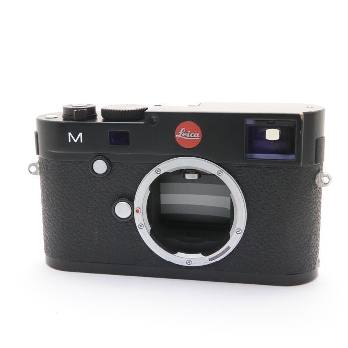 【あす楽】 【中古】 《難有品》 Leica M(Typ240) ブラックペイント [ デジタルカメラ ]