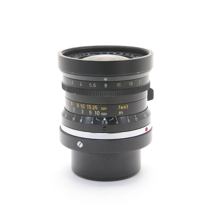 【あす楽】 【中古】 《並品》 Leica エルマリート M28mm F2.8 (E48非レトロタイプ) ※1st [ Lens | 交換レンズ ]