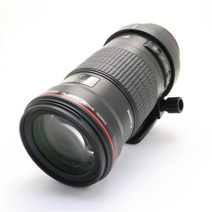 【あす楽】 【中古】 《美品》 Canon EF180mm F3.5L マクロ USM [ Lens   交換レンズ ]